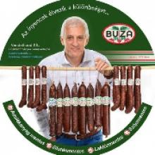 Buza Sándor - Vendel Food