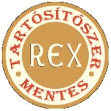 Rex Ketchup