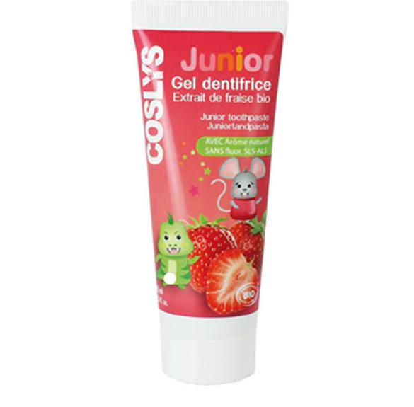Junior fogkrém - 50 ml