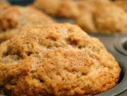 Bio mogyorós muffin - 4 db