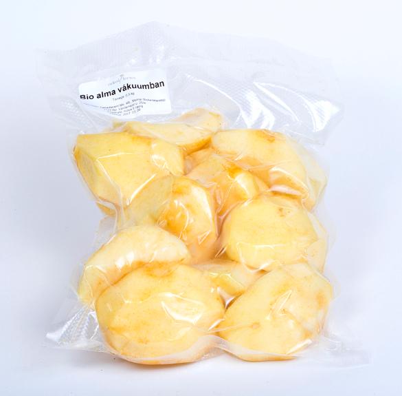 Bio alma vákuumban - 0,5 kg