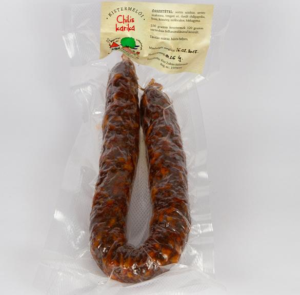 Chilis karika - 19 dkg