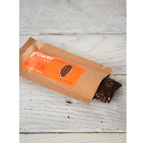 Paleo narancsos-kakaós szelet - 4 dkg