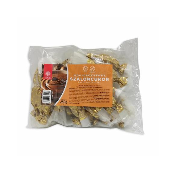 Cukormentes mogyorókrémes szaloncukor - 25 dkg
