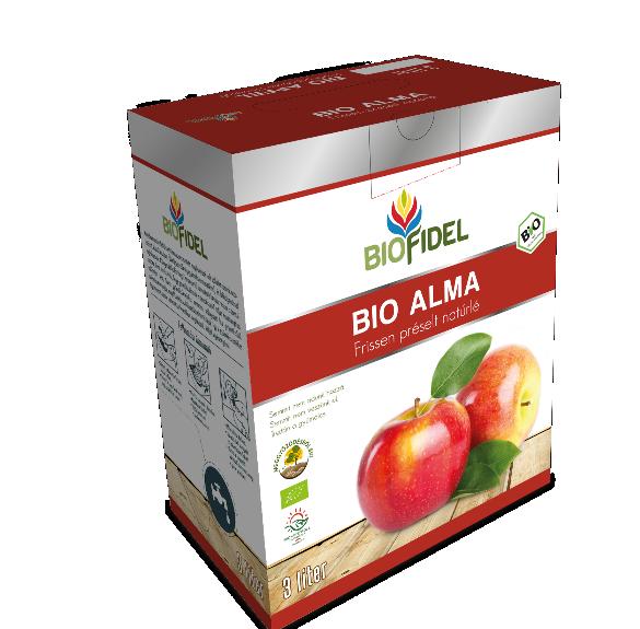 Bio almalé - 3 liter