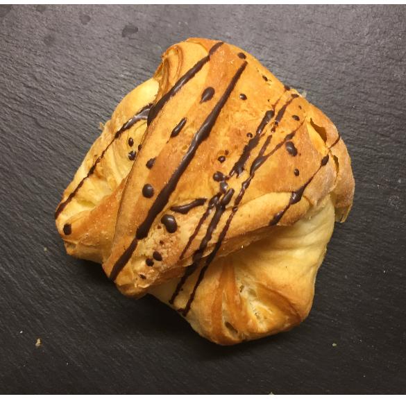 Csokis-meggyes batyu-180 gr-2db