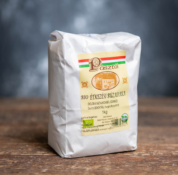 Bio búzadara - 1 kg