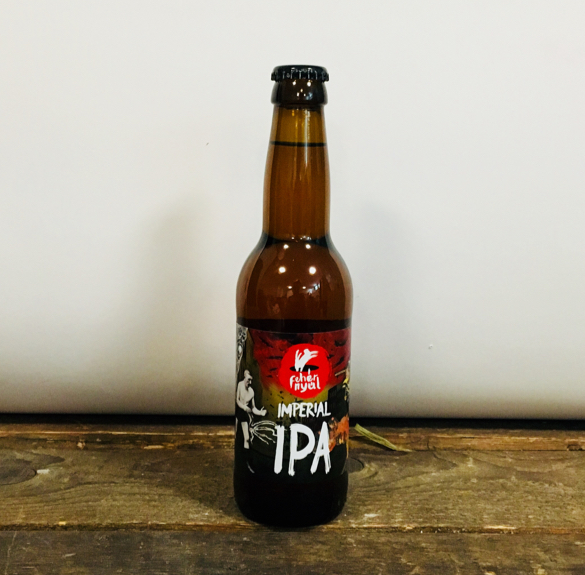 Imperial Ipa - 0,33