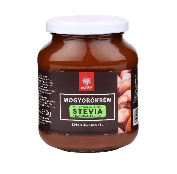 Cukormentes mogyorókrém - 200 g