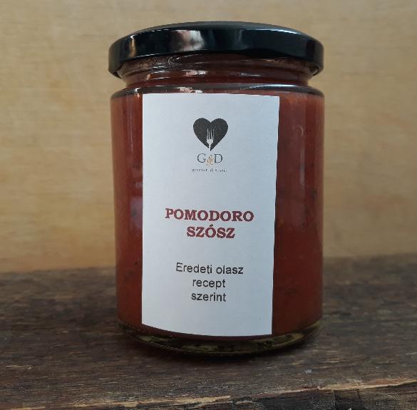 Pomodoro szósz - 314 ml