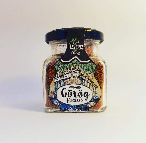 Görög fűszersó - 90 g