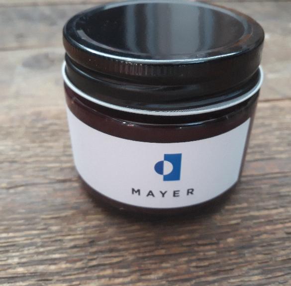Mayer Mama kékfrankos szőlőlekvárja - 220 g