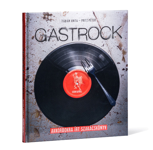 Gastrock- Fábián Anita, Pritz Péter
