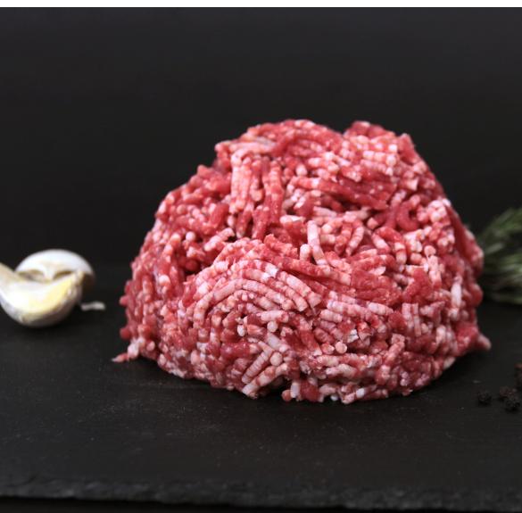 Charolais Farmburger darált húspogácsák - kb. 62 dkg