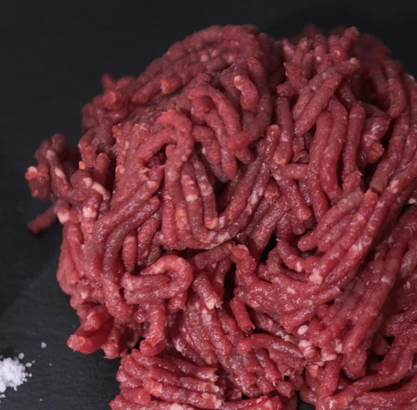 Charolais Fitness darált hús - kb. 0,5 kg