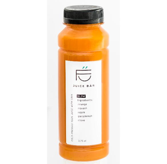 Glow - Ragyogás faktor juice