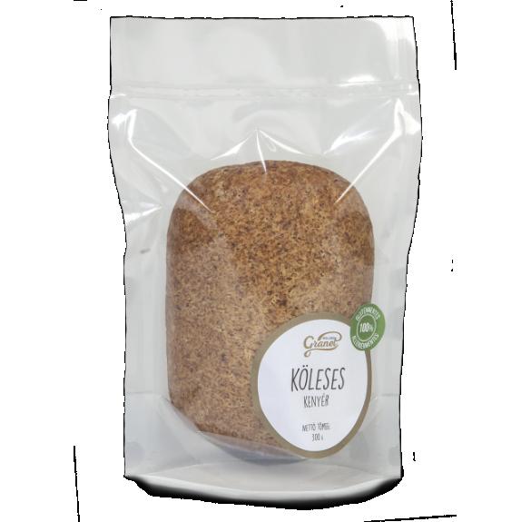 Köleses kenyér  - 300 g