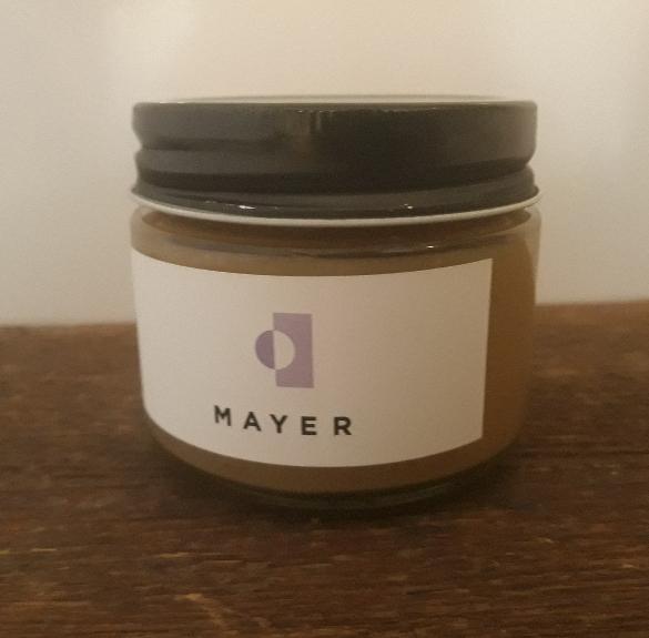 Mayer mama rizlingszilváni szőlőlekvárja - 220 g
