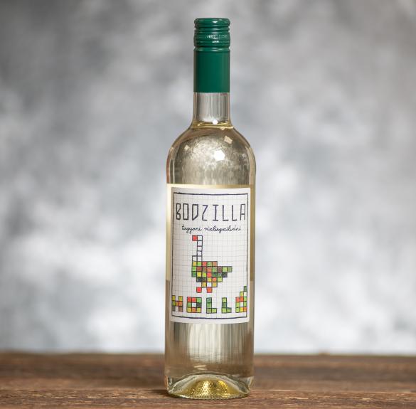 Bodzilla - 0,75 l