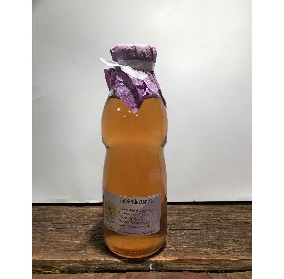 Levendula szörp- 0,5 l