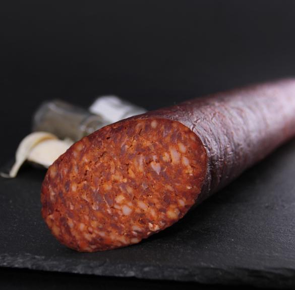 Charolais csemege marha szalámi, AMIRAL - 0,4 kg