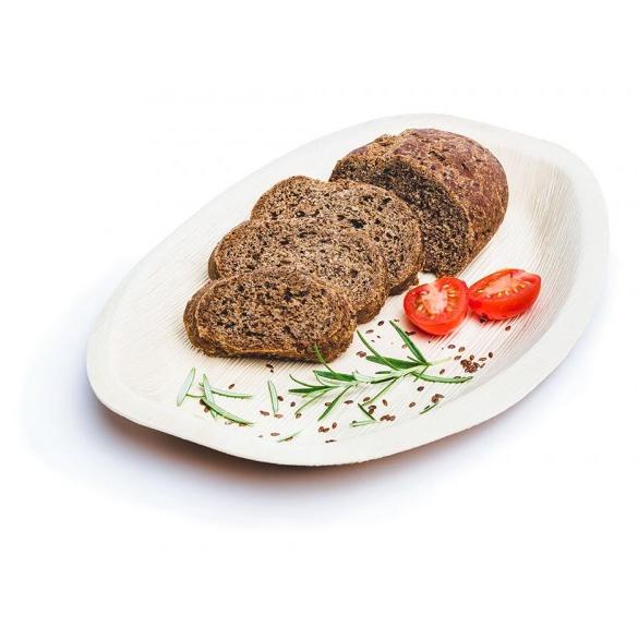 Lenmagos kenyér - 300 g