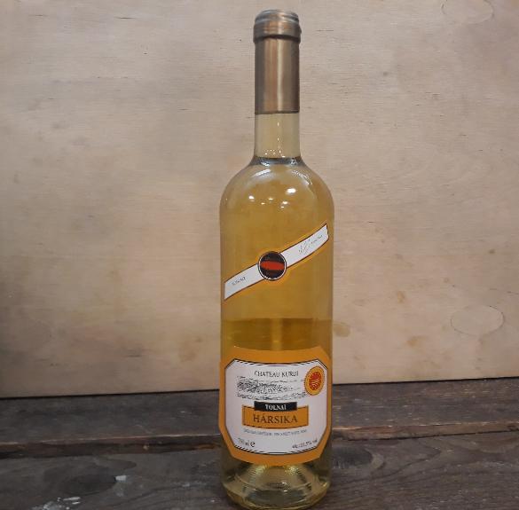 Tolnai Hársika édes fehérbor - 750 ml