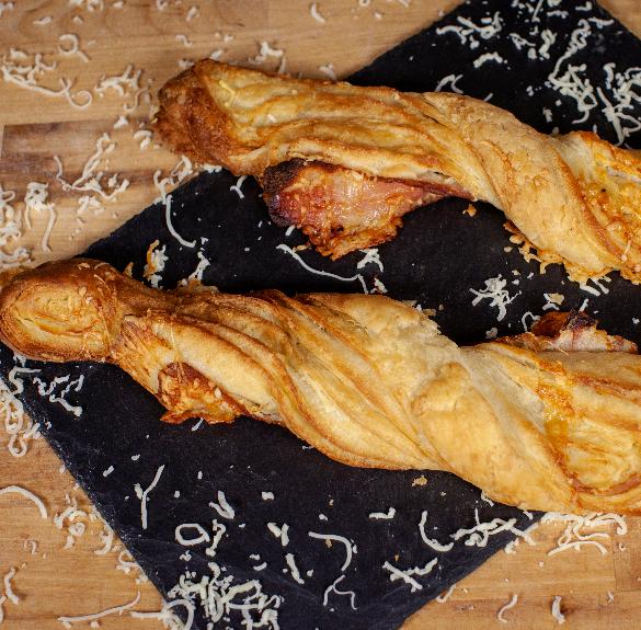 Baconos tekercs 200 g /2 db