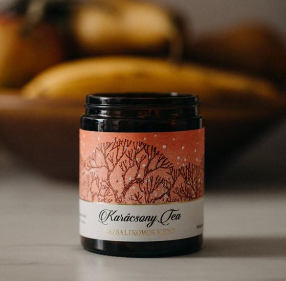 Karácsonyi teakeverék - 50 g
