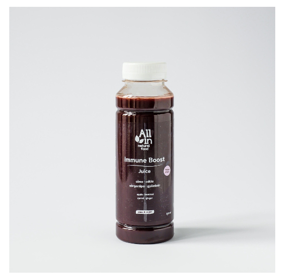 Paleo&vegán immune boost juice - 300 ml
