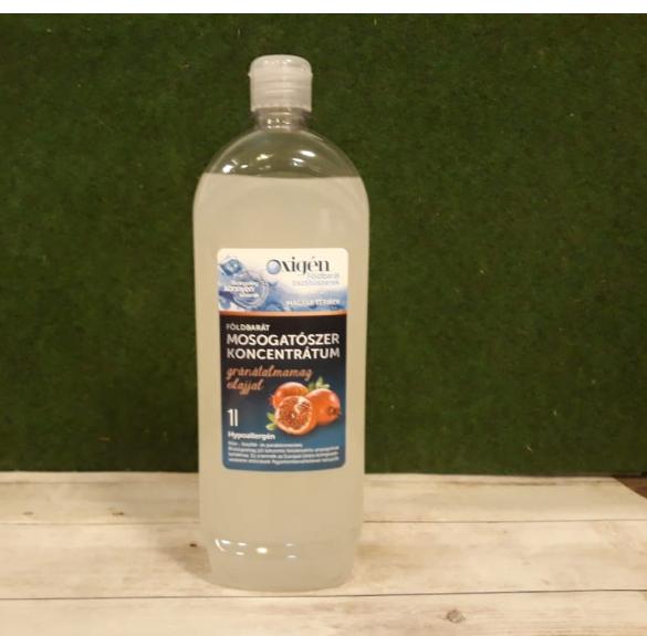 Mosogatószer gránátalmamag olajjal - 1 l