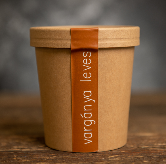 Instant Vargánya leves - 34 g