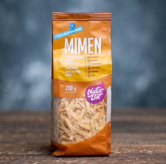 Mimen szélesmetélt (gluténmentes) - 200 g