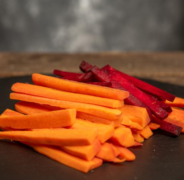 Pucolt sárgarépa-cékla (regeneráló) csomag - 40 dkg