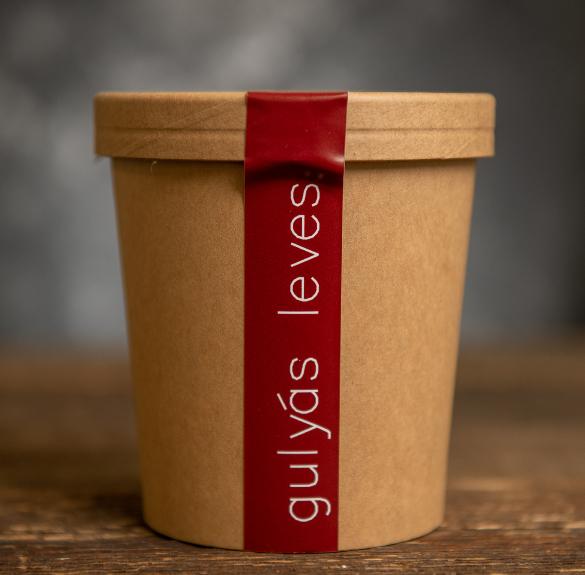 Gulyás leves  - 40 g