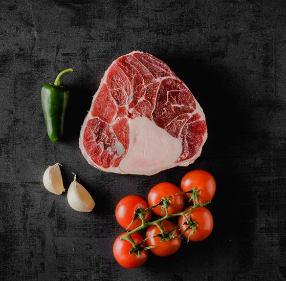 NPK Beef - Osso bucco lábszár szelet kb. 0,5 kg