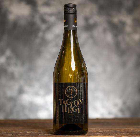 Hegy bor (Olaszrizling) - 2018