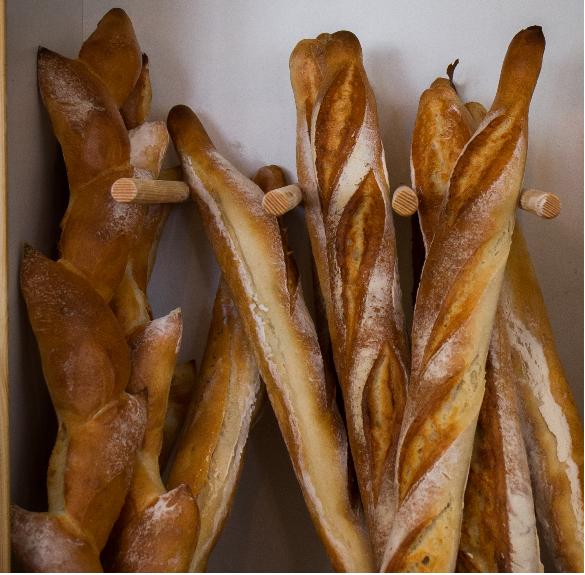 Szárított paradicsomos baguette - 300 g