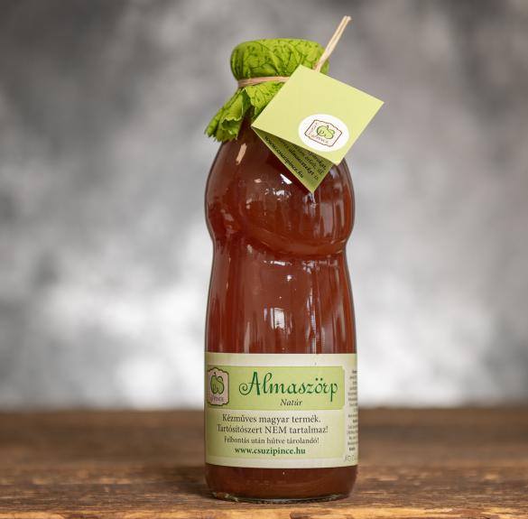 Almaszörp - 500 ml