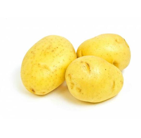 Bio sárga krumpli - Hópehely