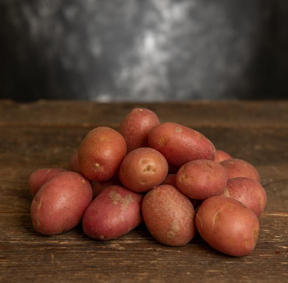 Burgonya vegyszermentes- Balatoni rózsa