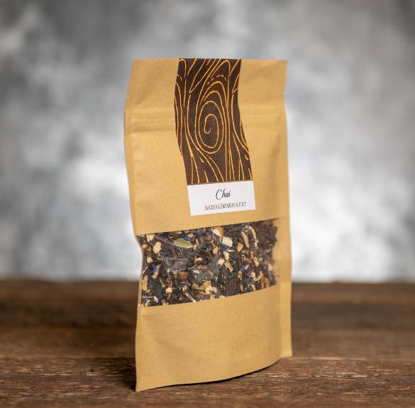 Chai teakeverék tasakban - 100 g
