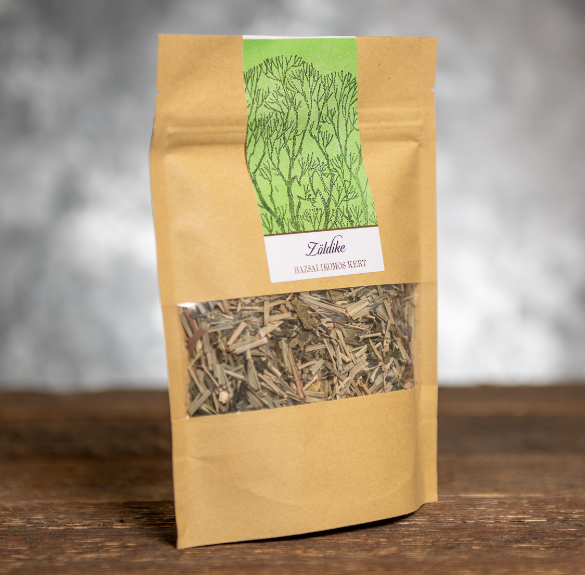 Zöldike teakeverék tasakban - 50 g
