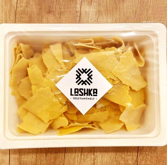 Csusza tészta-300 g