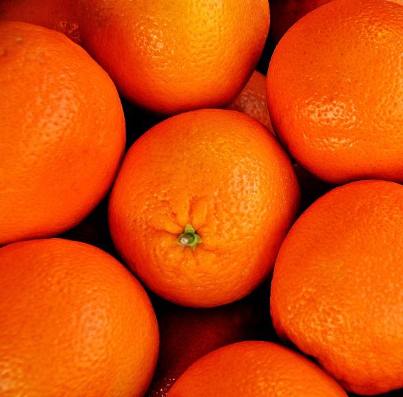 Kezeletlen narancs 1 db