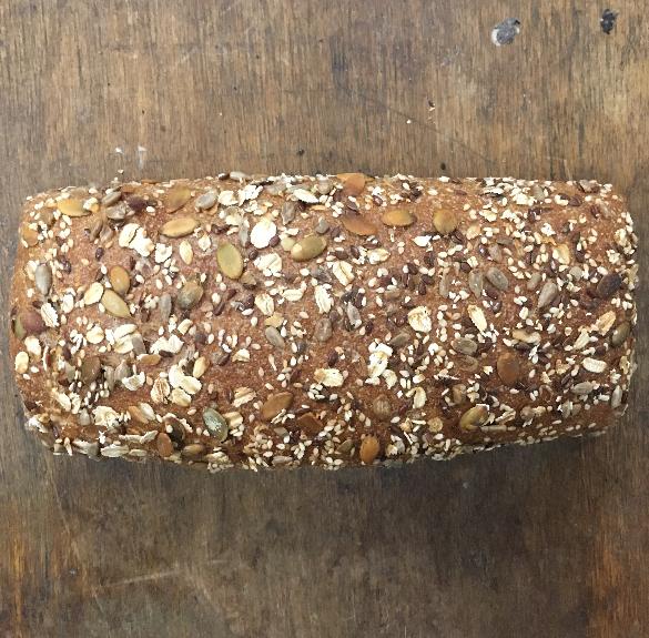 Tönköly kovászos kenyér - 500 g