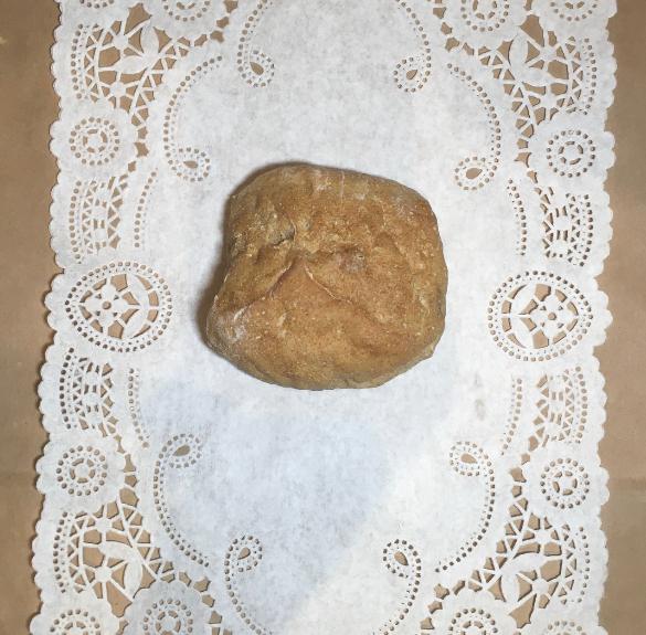 Tönköly kovászos zsemle - 4 db
