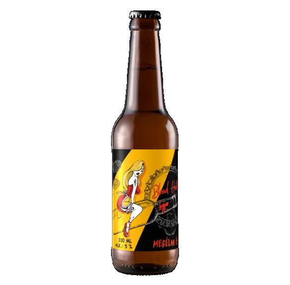 Blond Hostess Lager 5% - 0,33 l