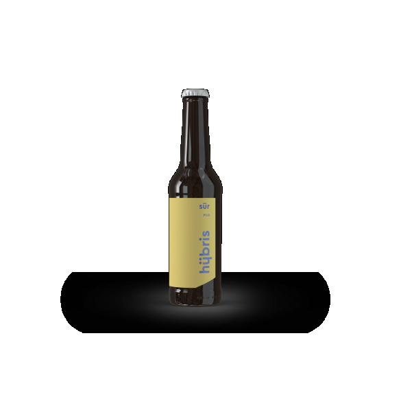 SÜR Palack - 0,33 l (4,8%)