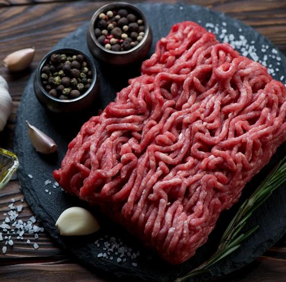 Angus darált hús - kb. 1 kg